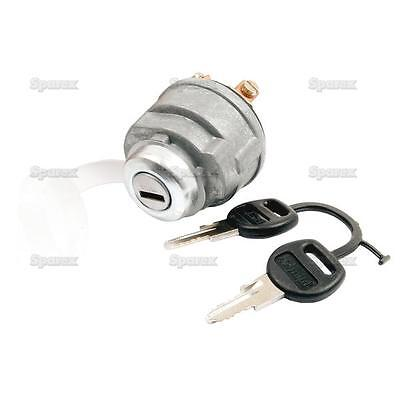 Ford Shibaura Ignition Switch Sba385200331 1000 1200 1300 1500 1600 1700 1900
