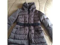 Zara winter jacket - extra large