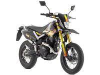 Pulse Adrenaline 250cc Free On The Road Fee On This Bike Only