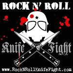 Rock N' Roll Knife Fight