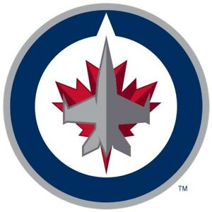 Jets vs Calgary - Sept. 25 - 2 CENTRE-ICE tix HALF PRICE