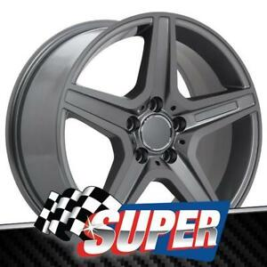 Mag wheel DAI Replica 21 MERCEDES*** BIG DEAL ***