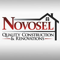 Drywall Install and repairs, we can do it all.