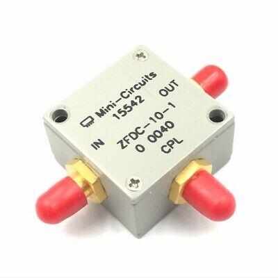 Directional Coupler Mini Circuits Zfdc-10-1