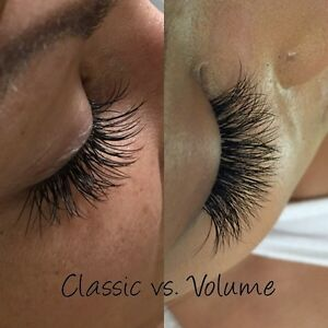 Lashes by Chantel ~ New & LOWER Holiday Pricing  Kitchener / Waterloo Kitchener Area image 1
