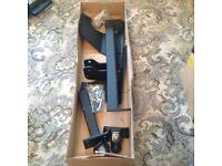 Tow Bar Honda CRV