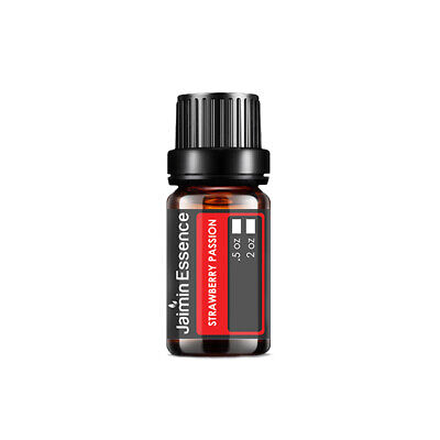Strawberry Passion Fragrance Oil - 100% Pure & Natural Oil