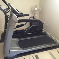 """High Quality """"Vision Fitness"""" Treadmill"""