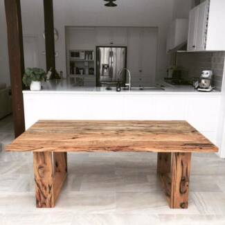 Marri Hardwood Dining Room Tables for Sale