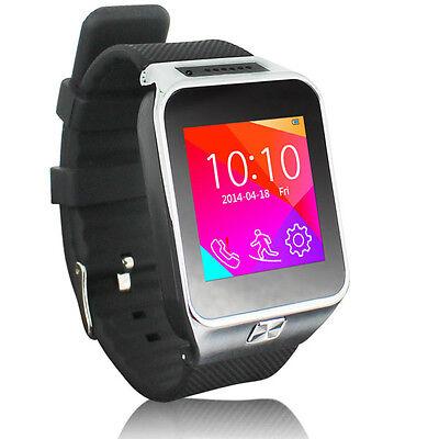 Universal Smart Watch & Phone Bluetooth Built-in Camera Unlocked AT&T Tmobile
