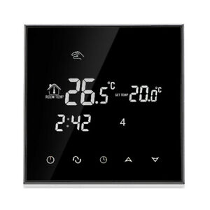 Fan Coil Wireless Thermostat