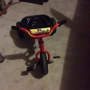 Toddler cycle for sale Kingston Kingston Area image 1