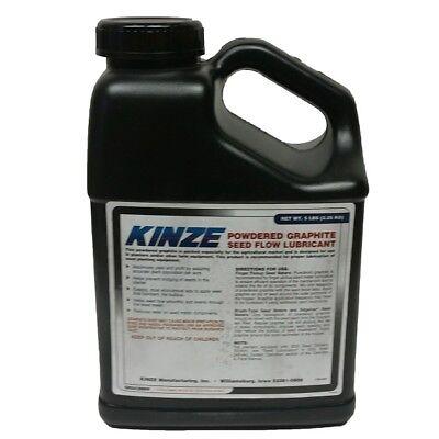 Kinze Graphite Lubricant 5lbs Part Gr1842