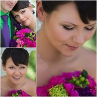Experiened Certified Mobile Makeup Artist - Canmore/Banff/Area