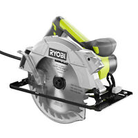 Ryobi 7-1/4 Inch Circular Saw with Laser - Handy bag