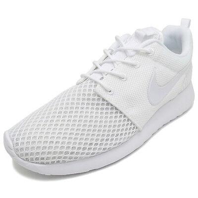 NIKE Roshe one SE Rosherun Neu White Platinum Gr:47,5 US:13 Sneaker 90...