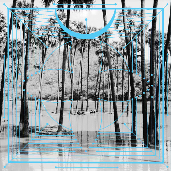 Four Tet - Pink (HALF-SPEED MASTERED, 2LP Vinyl Album + MP3) TEXT018 NEU+OVP!