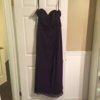 Alfred Angelo Bridesmaid Dresses Size 16 and 16 Plus