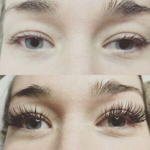 Eyelash Extensions Holiday Special $75  Kitchener / Waterloo Kitchener Area image 2