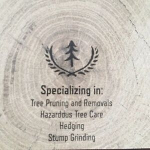 From The Ground Up Tree Care Kawartha Lakes Peterborough Area image 2