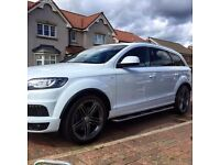 AUDI Q7 FOR SALE!! IMMACULATE