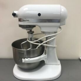 Kitchen Aid Mixer 5KPM5