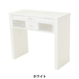 New JAPANESE STYLE NAIL TABLE Manicure Station with drawer