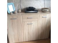 Brand new sideboard
