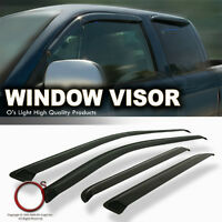 Vent Shade Window Visor for Ford F150