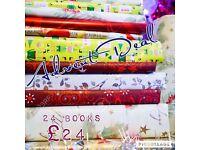Advent books