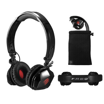 Mad Catz F.R.E.Q.m Wireless Mobile Gaming Headset - 50 PC BULK ORDER PRICING