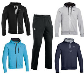 Under Armour Men's Hoodies & Joggers – 8 options