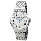 Raymond Weil Maestro Stainless Steel Mens Watch