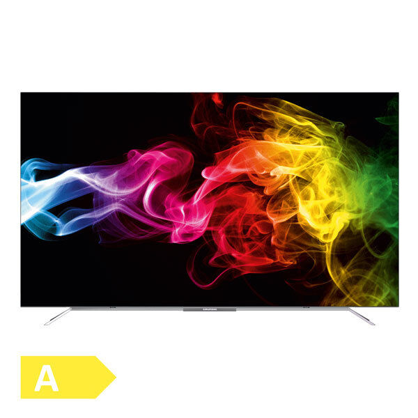 Grundig 65 FOC 9880 163cm 65 Zoll Ultra HD 4K OLED Fernseher Smart TV WLAN