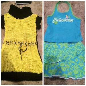 Girl clothes size 8 Windsor Region Ontario image 2