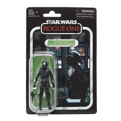 Star Wars The Vintage Collection Death Star Gunner
