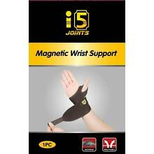i5-121 Magnetic wrist support Sydney City Inner Sydney Preview
