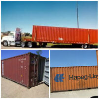 Shipping Containers For Sale New Lower Pricing