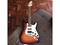 Fender Stratocaster Highway One HSS 2008