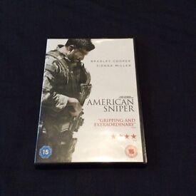 New 2015 ( American Sniper )