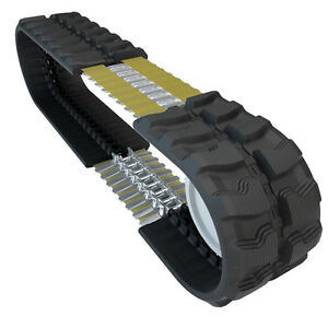 Rubber Tracks for Excavators, Loaders, Skidsteers Peterborough Peterborough Area image 2