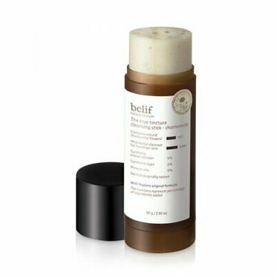 belif The True Tincture Cleansing Stick – Chamomile