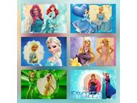 Birthday party events Princess hire