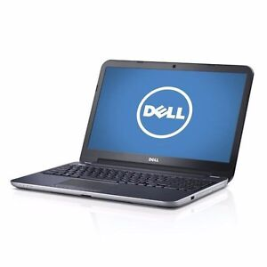 Dell Inspiron 15 5521 15.6in Laptop i5 1.8GHz 8GB 1TB DVDRW