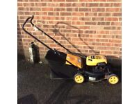 Reconditioned Petrol lawnmower