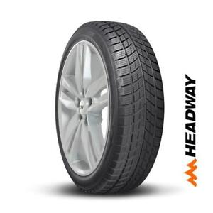315/35/20 + 275/40/20 HIVER NEUF marque Headway 999$ installation comprise