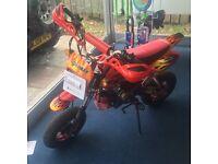 50 cc pit bike 2014
