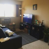 Osborne One Bedroom Apartment for Sublet