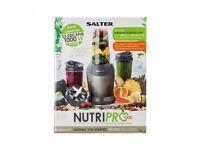 Salter Nutripro 1000 - Brand New