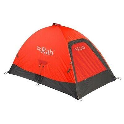 Rab Latok Mountain 2 Tent Bivi - Lightweight Event